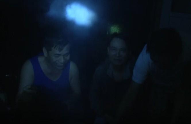 Những hình ảnh cuối cùng của thiếu tướng Nguyễn Văn Man và Đoàn công tác tại Trạm 67 - Ảnh 7.