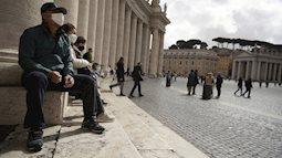 Số ca mắc COVID-19 mới tăng kỷ lục, Italy ban hành sắc lệnh mới về phòng dịch
