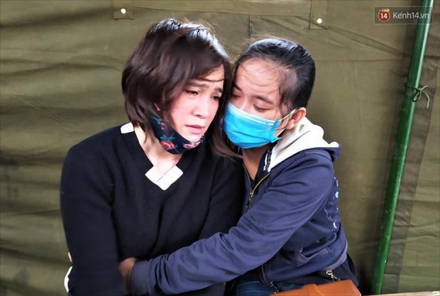 Nước mắt người vợ chiến sĩ bị sạt lỡ núi vùi lấp: 20/10 cũng là sinh nhật em mà sao anh không về?! - Ảnh 7.