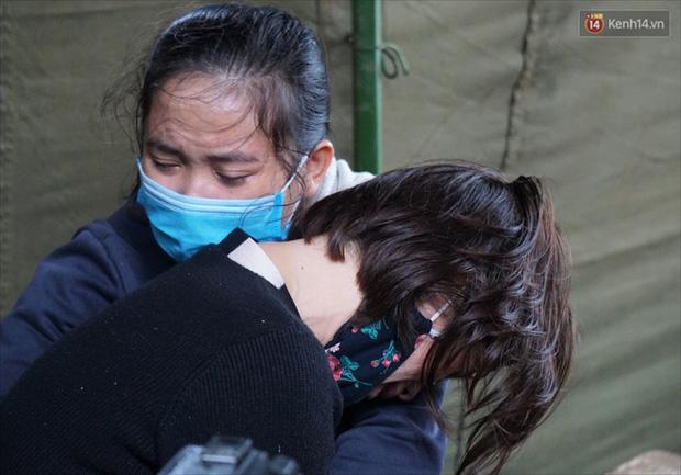 Nước mắt người vợ chiến sĩ bị sạt lỡ núi vùi lấp: 20/10 cũng là sinh nhật em mà sao anh không về?! - Ảnh 10.