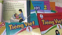 """Một bài tập đọc trong sách tiếng Việt 1 khiến hội phụ huynh chia 2 """"chiến tuyến"""", nhiều người đánh giá nội dung quá phi thực tế"""