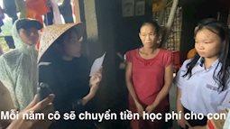 """Bị miệt thị vì tài trợ học phí cho 2 học sinh miền Trung, Thủy Tiên gay gắt đáp trả: """"Không phải cứ bỏ ra 50 - 100 nghìn là có quyền xúc phạm người khác"""""""