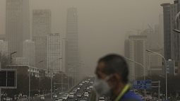 Gần 500 nghìn trẻ sơ sinh tử vong do ô nhiễm không khí