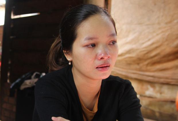 Giả danh người thân kêu gọi ủng hộ người phụ nữ mất chồng ở Rào Trăng 3  - Ảnh 1.