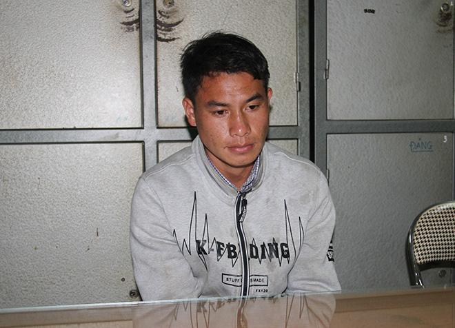 Bắt giữ gã thanh niên hiếp dâm, sát hại dã man cô gái khuyết tật - Ảnh 1.