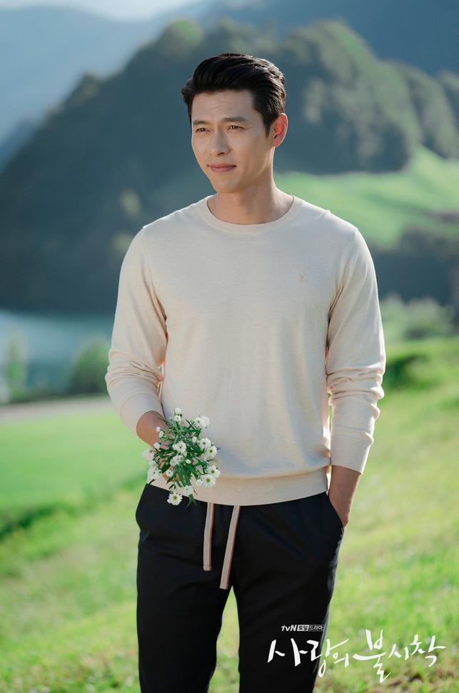 Công ty của Hyun Bin ngầm hé lộ mối quan hệ yêu đương bền chặt với Son Ye Jin thông qua chi tiết này, sau chuỗi ngày phủ nhận? - Ảnh 5.