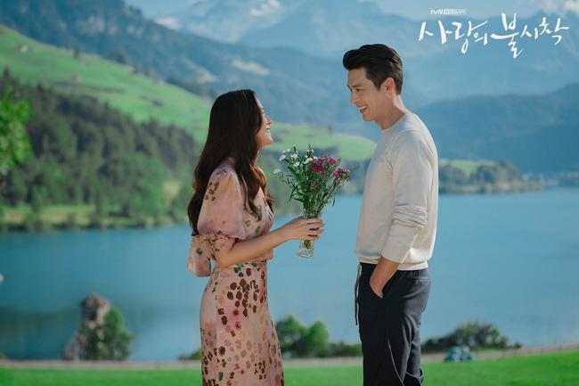Công ty của Hyun Bin ngầm hé lộ mối quan hệ yêu đương bền chặt với Son Ye Jin thông qua chi tiết này, sau chuỗi ngày phủ nhận? - Ảnh 6.