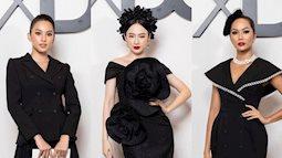 """Cuộc đọ sắc """"khủng"""" nhất Vbiz vừa diễn ra: Angela Phương Trinh mới tái xuất đã """"chặt đẹp"""" cả dàn Hoa hậu Tiểu Vy, H'Hen Niê, Đỗ Mỹ Linh"""