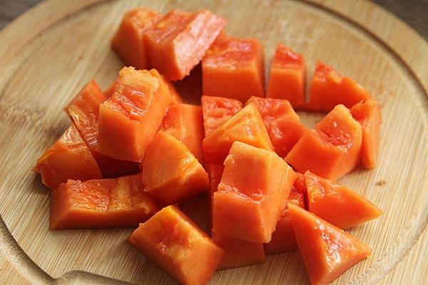 Loại trái cây này chợ nào cũng bán, mua về mỗi ngày làm 1 ly sinh tố sau 1 tháng thế nào cũng tăng kích cỡ vòng 1 - Ảnh 3.