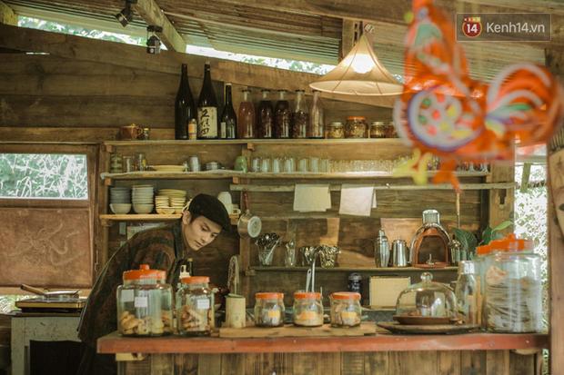 """Đà Lạt có 4 quán cafe theo phong cách """"chill phết"""" cực hiếm người biết: Nằm biệt lập giữa rừng thông, đứng góc nào sống ảo cũng đẹp - Ảnh 2."""