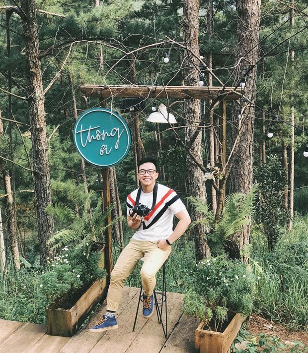 """Đà Lạt có 4 quán cafe theo phong cách """"chill phết"""" cực hiếm người biết: Nằm biệt lập giữa rừng thông, đứng góc nào sống ảo cũng đẹp - Ảnh 21."""