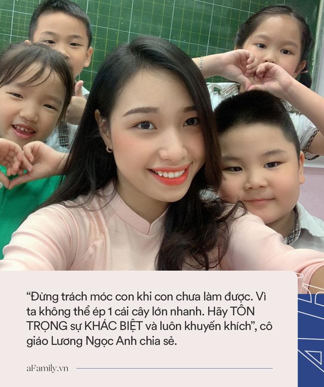 Cô giáo lớp 1 tại Hà Nội tiết lộ kinh nghiệm dạy con học bài ở nhà mà không bị căng thẳng, hóa ra lâu nay rất nhiều người dạy sai cách - Ảnh 2.
