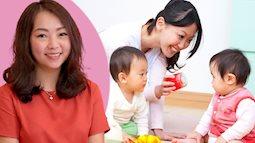 Mẹ 2 con chia sẻ tường tận các mô hình trường học ở Sài Gòn và 6 kinh nghiệm cực hữu ích khi chọn trường mẫu giáo cho con