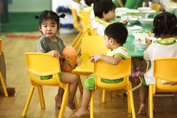 Mẹ 2 con chia sẻ tường tận các mô hình trường học ở Sài Gòn và 6 kinh nghiệm cực hữu ích khi chọn trường mẫu giáo cho con - Ảnh 3.