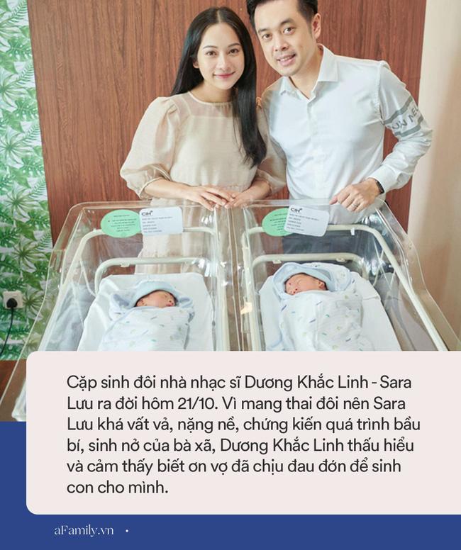Kỷ lục: Showbiz Việt đón 6 em bé cùng chào đời trong vòng 1 tuần, lại còn