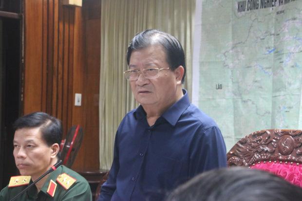 2 vụ sạt lở liên tiếp tại Quảng Nam: Hơn 40 người ở xã Trà Leng bị vùi lấp mất tích, tìm thấy 7 thi thể ở xã Trà Vân - Ảnh 3.