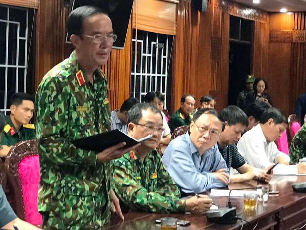 2 vụ sạt lở liên tiếp tại Quảng Nam: Hơn 40 người ở xã Trà Leng bị vùi lấp mất tích, tìm thấy 7 thi thể ở xã Trà Vân - Ảnh 4.