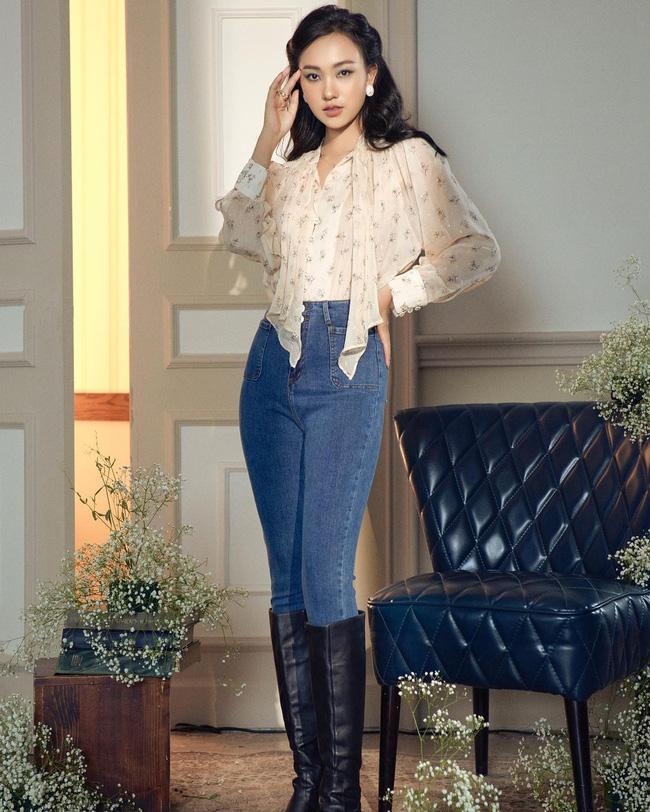 BTV thời trang chỉ ra kiểu quần jeans đã khiến chân to còn lạc mốt đến nơi rồi, chị em đừng dại mà sắm - Ảnh 7.