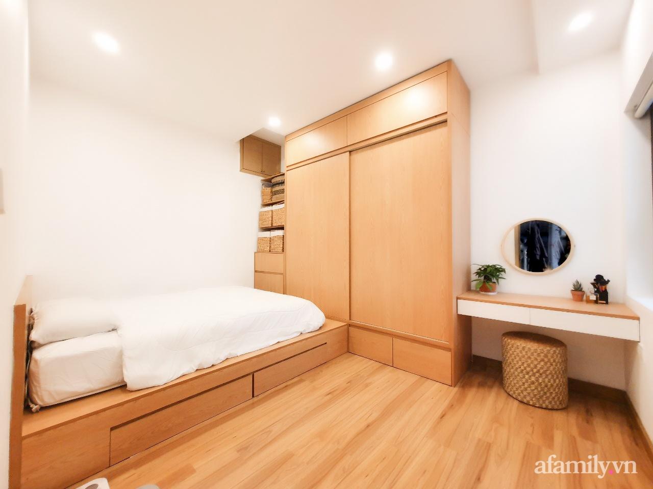 Căn hộ 180m² được vợ chồng trẻ cải tạo vừa ở vừa làm vườn có chi phí 550 triệu đồng ở Sài Gòn - Ảnh 7.
