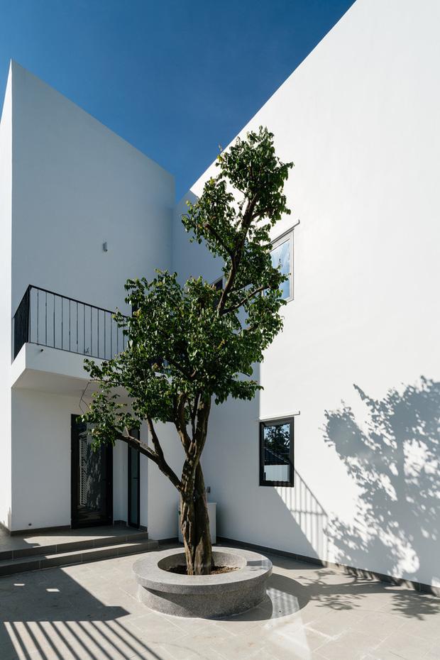 Bán nhà trong phố, hai vợ chồng ra xây 1 căn ở ngoại ô, nhìn ôi mê ly lắm luôn - Ảnh 6.