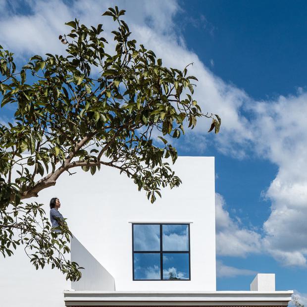 Bán nhà trong phố, hai vợ chồng ra xây 1 căn ở ngoại ô, nhìn ôi mê ly lắm luôn - Ảnh 12.