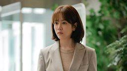 5 kiểu áo khoác chưa bao giờ hết mốt trong phim Hàn, sắm đủ thì bạn sẽ mặc đẹp và sang hơn hẳn mùa lạnh năm ngoái