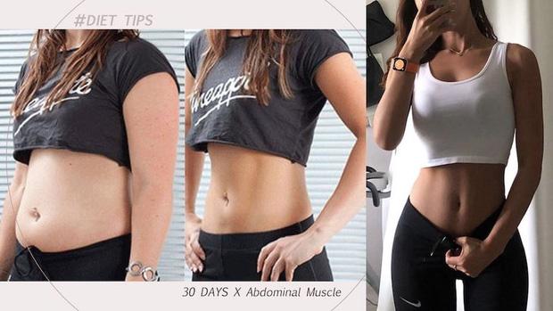 Chỉ tốn 2 phút mỗi ngày để tập luyện, bạn có thể sở hữu chiếc bụng phẳng lì rõ rệt sau 1 tháng - Ảnh 1.