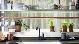Chỉ với một góc nhỏ xíu, bạn có thể biến thành nhà bếp hoàn hảo với 4 hướng dẫn từ nhà thiết kế nội thất nổi tiếngChỉ với một góc nhỏ xíu, bạn có thể biến thành nhà bếp hoàn hảo với 4 hướng dẫn từ nhà