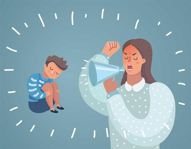 Nếu nghĩ cho tương lai của con thì đây là 6 ĐỪNG và 4 HÃY cha mẹ cần lưu tâm trong hành trình làm cha mẹ  - Ảnh 1.