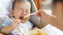 Khi trẻ có 3 biểu hiện này đồng nghĩa với việc dạ dày đang có vấn đề