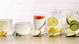 5 công thức nước chanh giúp giảm cân thần tốc còn thanh lọc cơ thể, tốt đủ đường