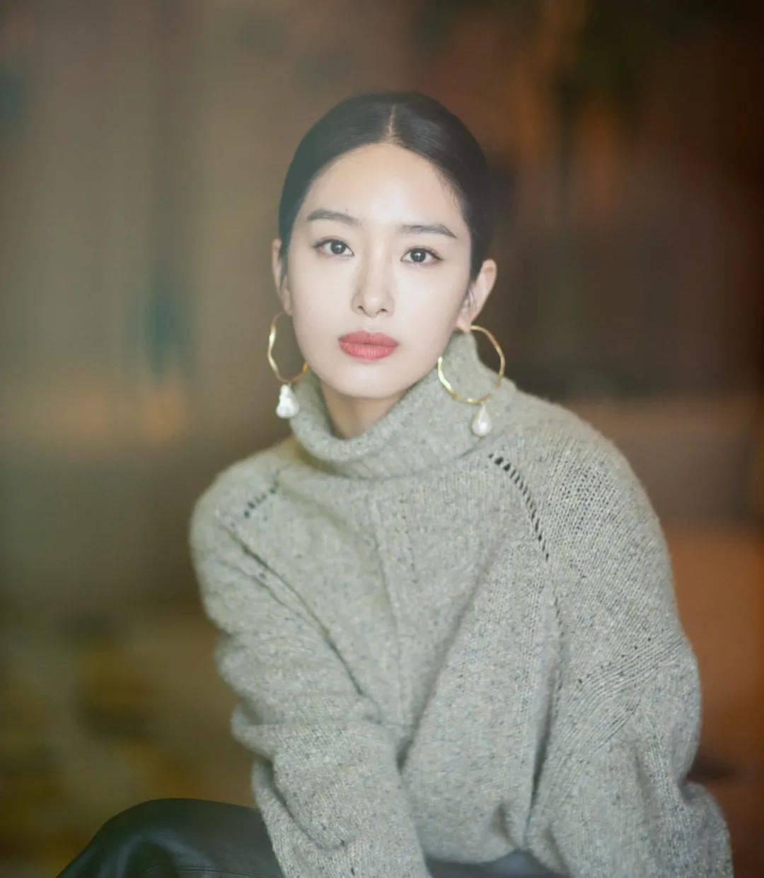 Cô nàng Trung Hoa trót mê style nước Pháp:  - Ảnh 3.