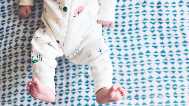 5 sự thật kì lạ về trẻ sơ sinh chắc chắc sẽ không ai nói cho bạn biết - Ảnh 1.