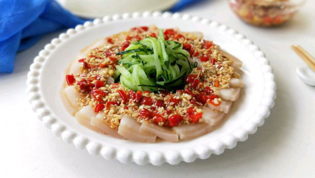 Thực đơn cơm tối không dầu mỡ đảm bảo ai ăn cũng khen ngon - Ảnh 4.