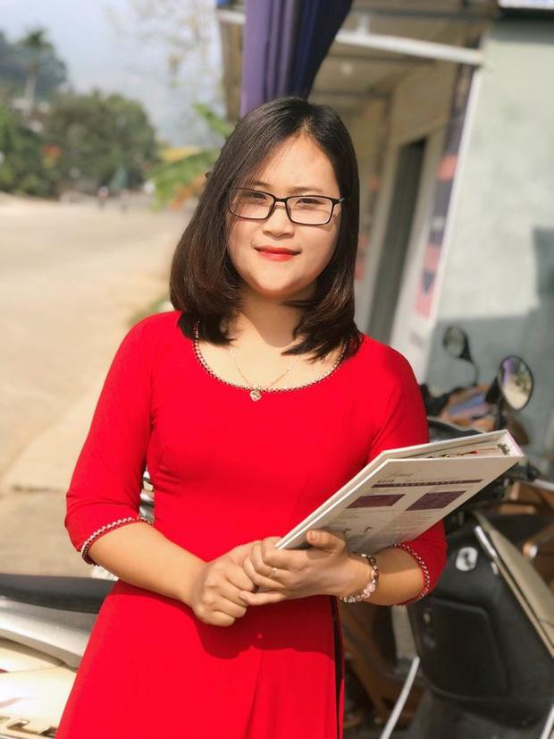 Cô giáo Việt Nam đầu tiên vào Top 10 giáo viên toàn cầu: Tôi có niềm tin kỳ lạ vào khả năng ngôn ngữ của học sinh miền núi - Ảnh 1.