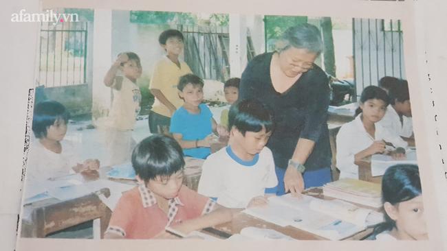 Chuyện đứa trẻ bị bán đi với giá 1,5 triệu đồng và những mảnh đời bé nhỏ trong lớp học đặc biệt ở Sài Gòn - Ảnh 4.