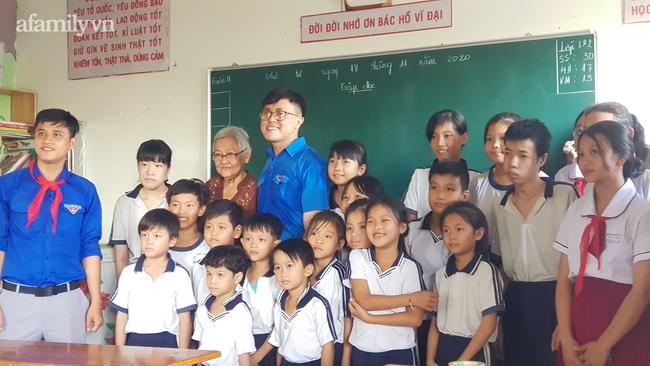 Chuyện đứa trẻ bị bán đi với giá 1,5 triệu đồng và những mảnh đời bé nhỏ trong lớp học đặc biệt ở Sài Gòn - Ảnh 7.