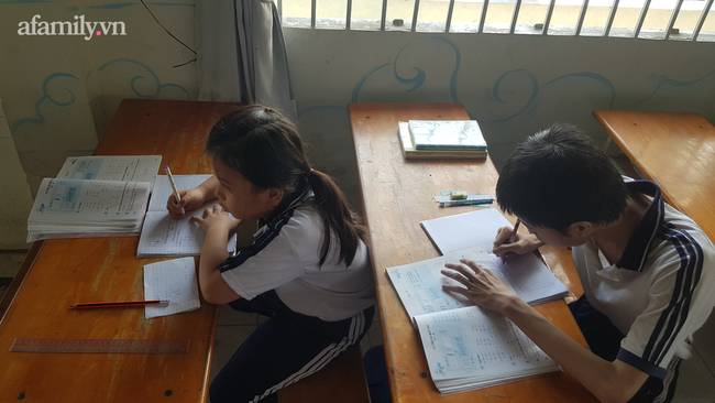 Chuyện đứa trẻ bị bán đi với giá 1,5 triệu đồng và những mảnh đời bé nhỏ trong lớp học đặc biệt ở Sài Gòn - Ảnh 6.