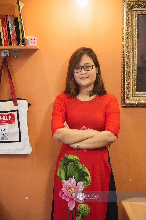 Cô giáo Việt Nam đầu tiên vào Top 10 giáo viên toàn cầu: Tôi có niềm tin kỳ lạ vào khả năng ngôn ngữ của học sinh miền núi - Ảnh 2.