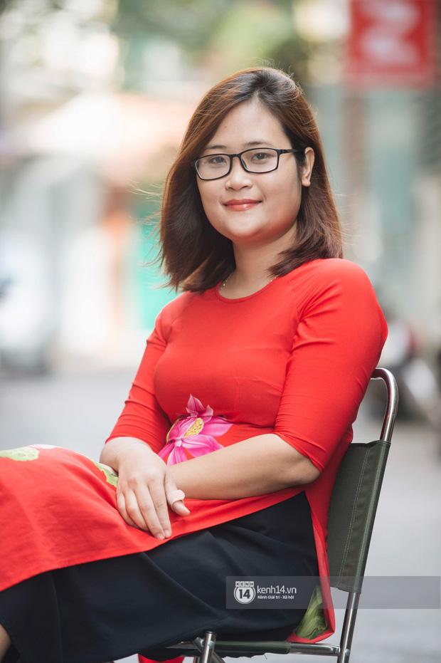 Cô giáo Việt Nam đầu tiên vào Top 10 giáo viên toàn cầu: Tôi có niềm tin kỳ lạ vào khả năng ngôn ngữ của học sinh miền núi - Ảnh 6.