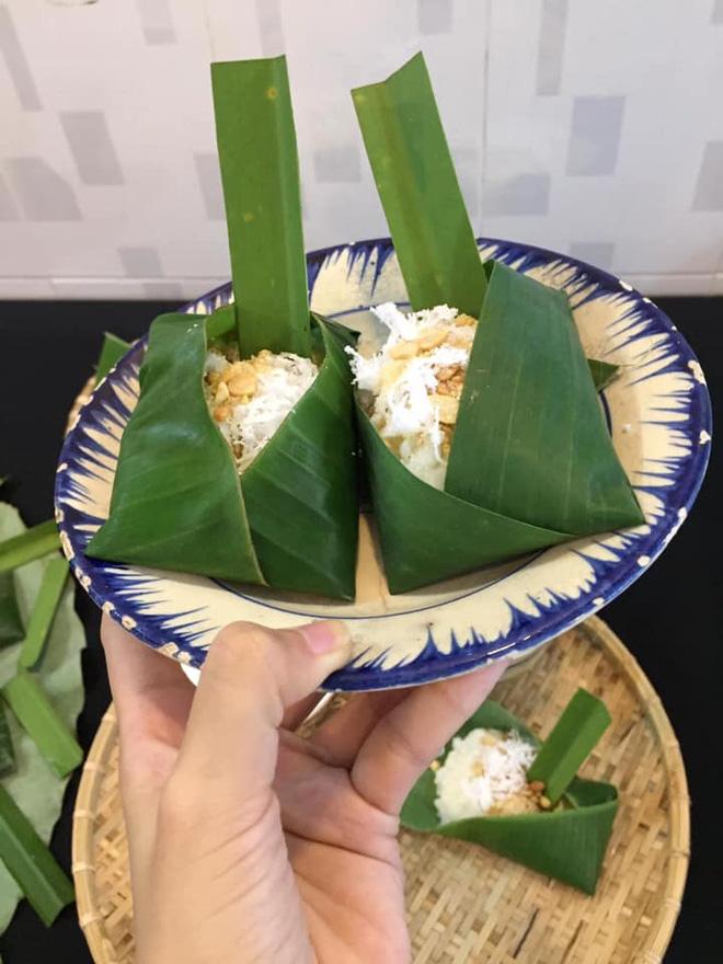 """Dân mạng bồi hồi nhớ về chiếc muỗng """"huyền thoại"""" của làng ẩm thực Việt, trông cực lạ lẫm nhưng cứ ăn món này là không thể thiếu - Ảnh 13."""