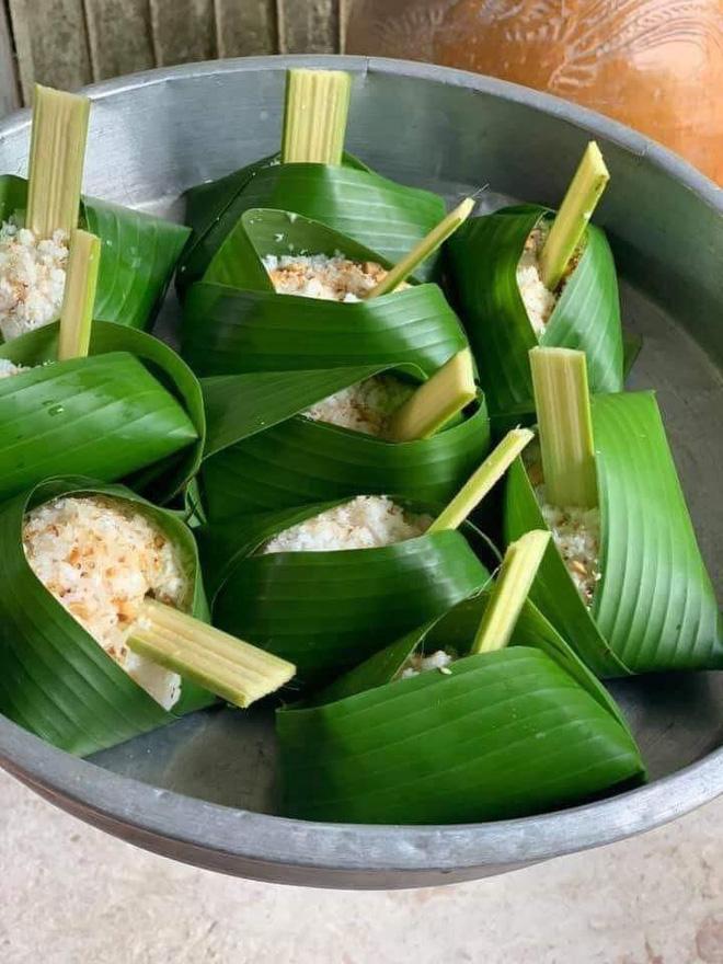 """Dân mạng bồi hồi nhớ về chiếc muỗng """"huyền thoại"""" của làng ẩm thực Việt, trông cực lạ lẫm nhưng cứ ăn món này là không thể thiếu - Ảnh 14."""