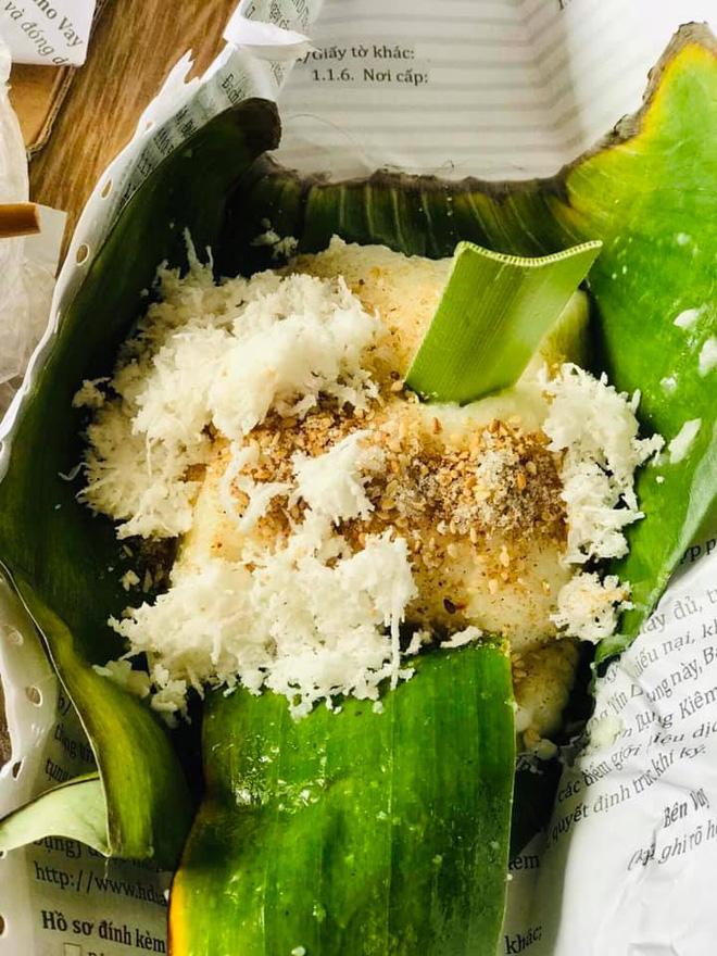 """Dân mạng bồi hồi nhớ về chiếc muỗng """"huyền thoại"""" của làng ẩm thực Việt, trông cực lạ lẫm nhưng cứ ăn món này là không thể thiếu - Ảnh 16."""