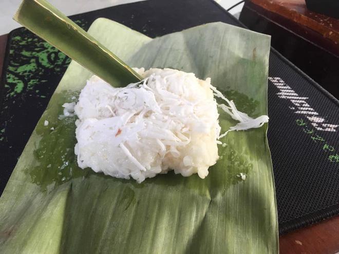 """Dân mạng bồi hồi nhớ về chiếc muỗng """"huyền thoại"""" của làng ẩm thực Việt, trông cực lạ lẫm nhưng cứ ăn món này là không thể thiếu - Ảnh 17."""