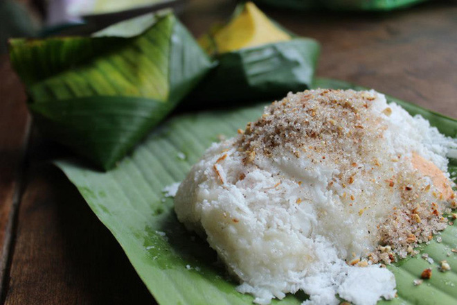 """Dân mạng bồi hồi nhớ về chiếc muỗng """"huyền thoại"""" của làng ẩm thực Việt, trông cực lạ lẫm nhưng cứ ăn món này là không thể thiếu - Ảnh 3."""