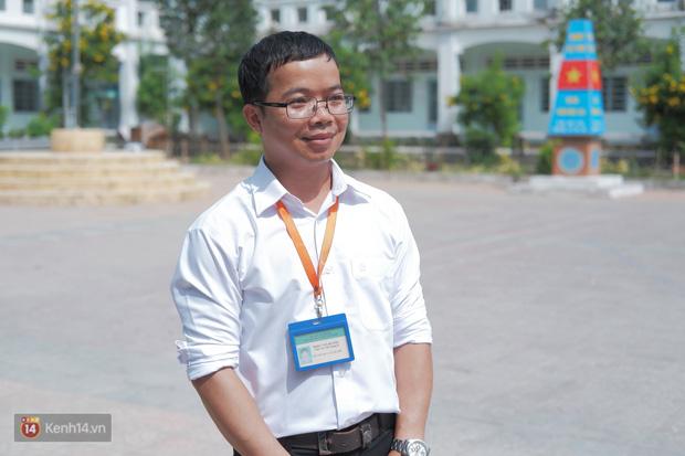 1345 km nhớ thương của cậu học trò nghèo miền núi trở thành thầy giáo trẻ được vinh danh: Suốt 4 năm chỉ về thăm mẹ được 2 lần - Ảnh 4.