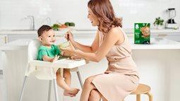 Chuẩn EU Organic giúp mẹ bảo chứng chất lượng thực phẩm hữu cơ