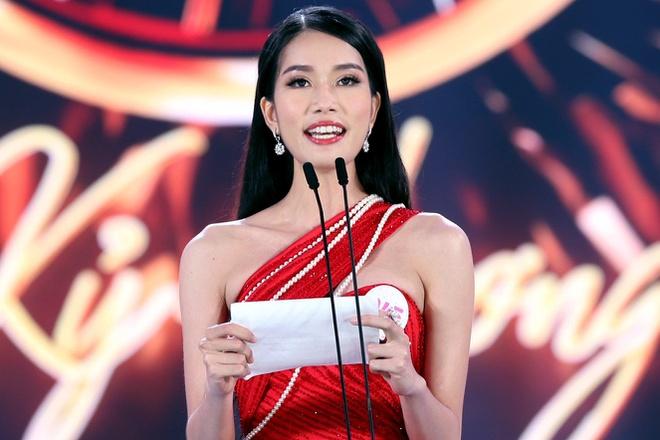 Câu ứng xử định mệnh và cái kết của tân Hoa hậu Đỗ Thị Hà - Ảnh 4.