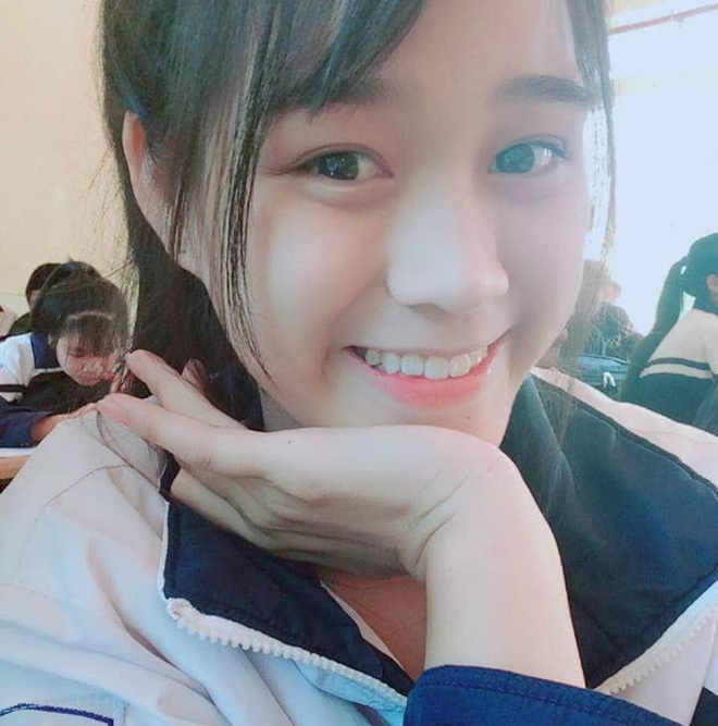 Nhan sắc đời thường gây mê mẩn của tân Hoa hậu Việt Nam 2020 Đỗ Thị Hà - Ảnh 4.