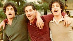 Thí nghiệm máu lạnh chia cắt anh em sinh ba ngay từ nhỏ - câu chuyện đau lòng được làm phim